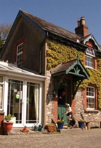 B&B Ferienhaus Irland