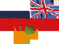 Logo travelling Britain