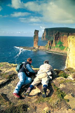 Wanderreisen in Schottland