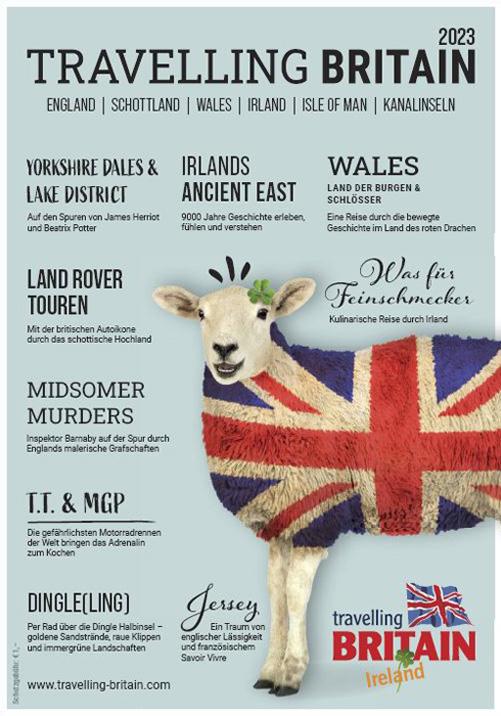 TB-Titel Bild 2021 Großbritannien Reisen
