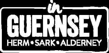 Logo Isle of Guernsey